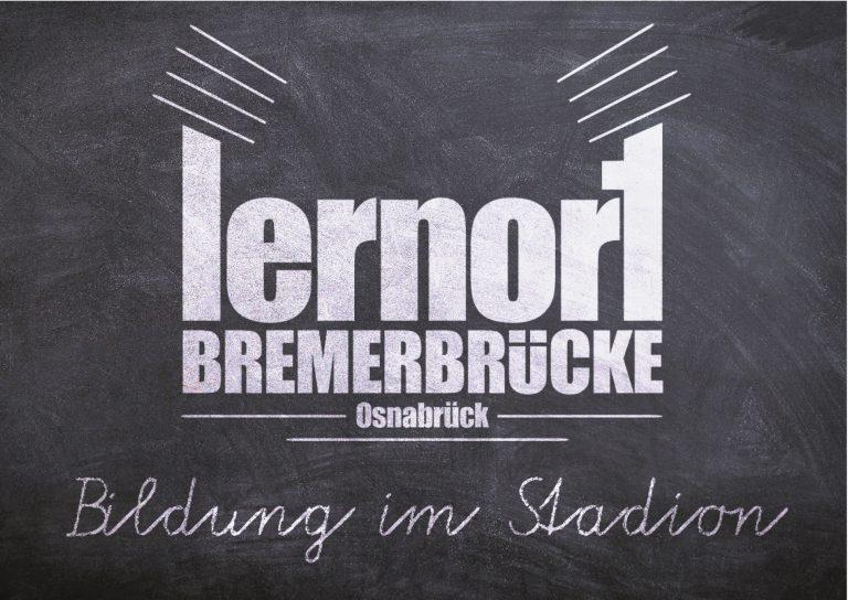 Lernort Bremer Brücke - Oberschule Bad Laer